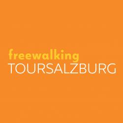 Free Walking Tour Salzburg Square Logo