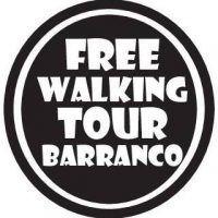 Logo Barranco Lima