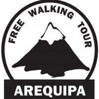 Logo Free Walking Tour Arequipa
